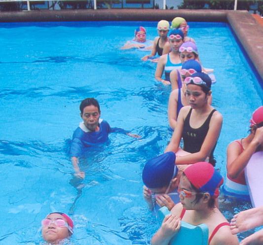 สระว่ายน้ำ 2