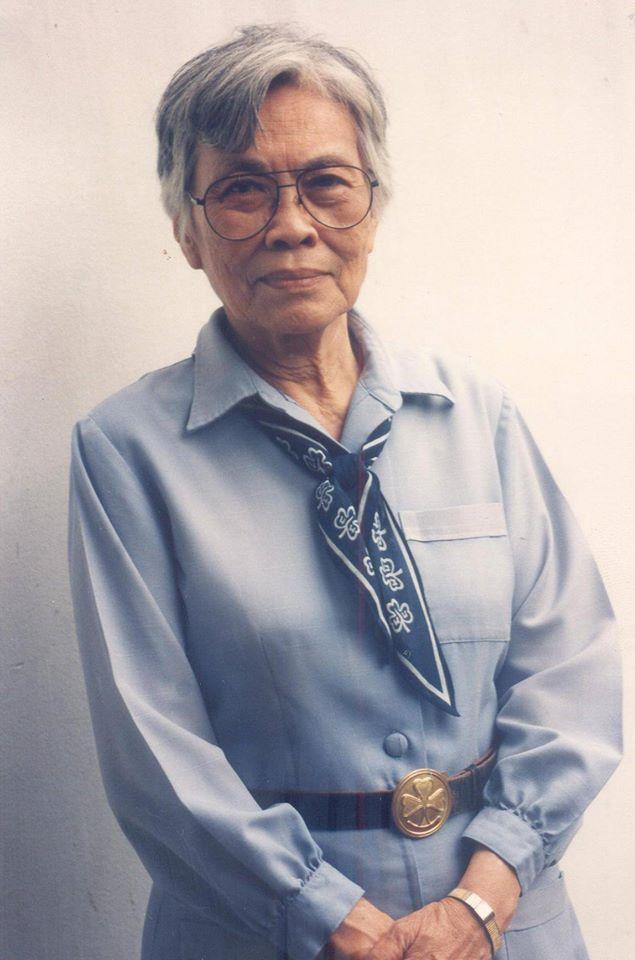 รำลึกถึงคุณหญิงกนก สามเสน วิล ผู้ก่อตั้งกิจการผู้บำเพ็ญประโยชน์แห่งประเทศไทย