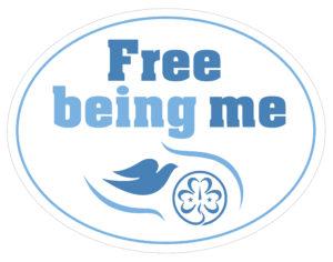 Free Being Me