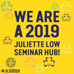 Juliette Low Seminar 2019