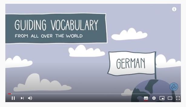 เชิญชวนสมาชิกผู้บำเพ็ญประโยชน์ร่วมกิจกรรม An Online Girl Guiding Language Challenge!